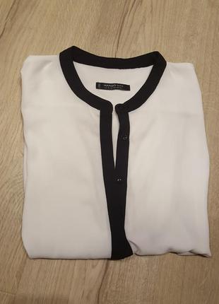 Стильная блузка mango