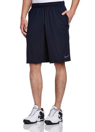 Супер крутые мужские шорты nike dri-fit размер s