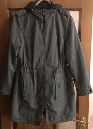 """Классная женская куртка """"ms mode """""""