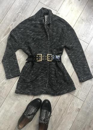 Кардиган, пиджак, кофта, накидка, жакет трикотажный
