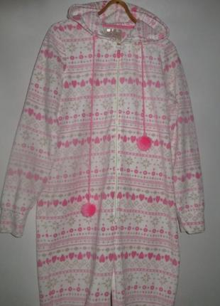 Теплый слип, пижама, кигуруми