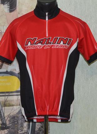 Веломайка, велоформа, велоджерси nalini team cyclewear