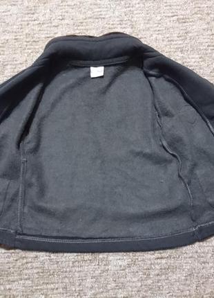 Стильный пиджачек, жакетик для мальчика4 фото