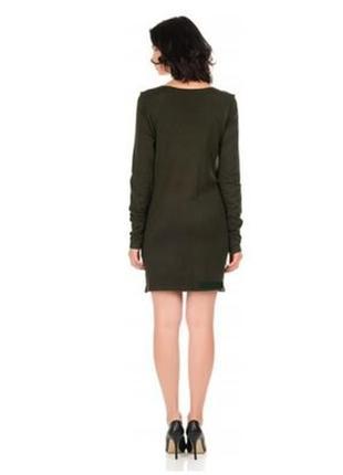 Платье, тёплая туника esmara2 фото