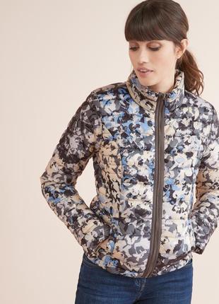 Крутая камуфляжная куртка next😎