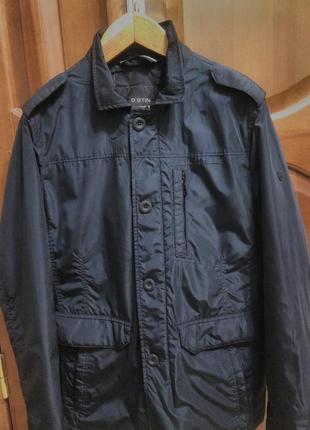 Куртка мужская демисезонная ostin!