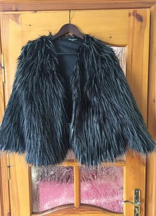 Шубка куртка asos