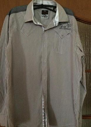 Набор чоловічих рубашок