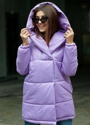 Очень теплая женская куртка| капюшон облачко| парка одеяло| высокое качество