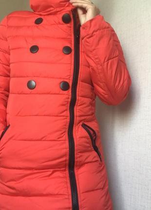 Пальто / пуховик