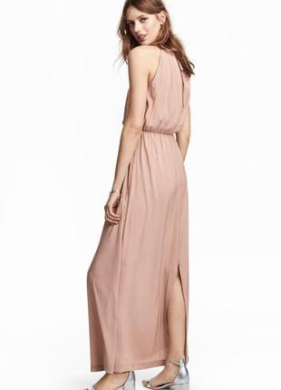 Платье h&m / 38