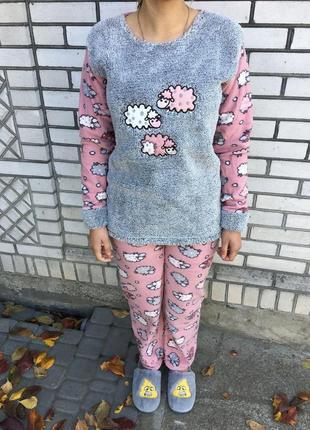 Жіноча піжама