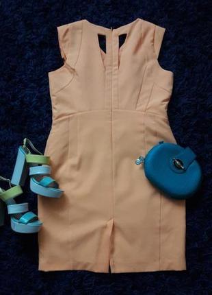 Очень стильное платье от modis