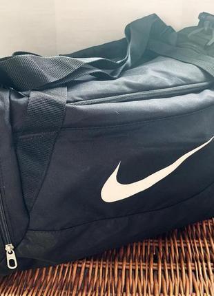 Большая дорожная сумка nike