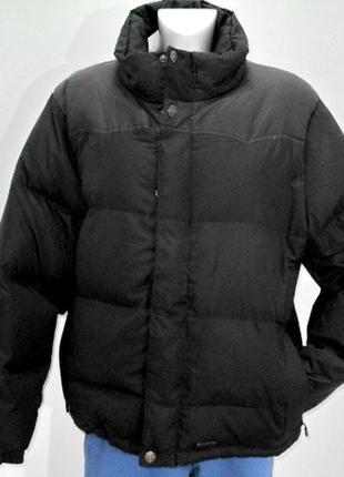 Мужская куртка iguana, пуховик.