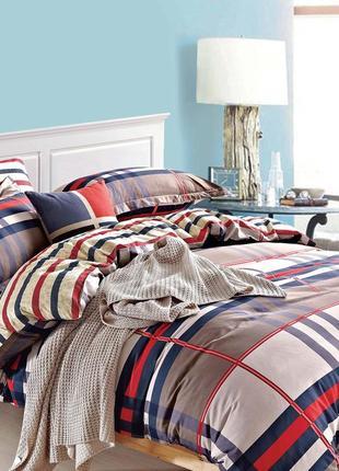Комплект постельного белья вилюта 17113 ранфорс