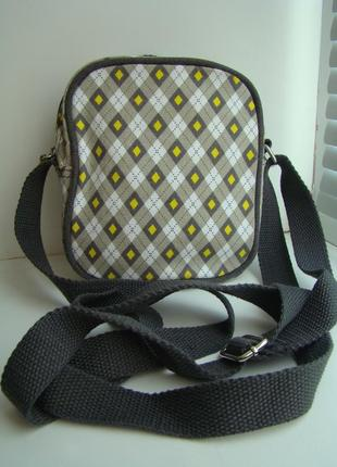 Наплечная сумка-мессенджер crossbody graceland