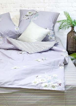 Комплект постельного белья вилюта 19006 ранфорс