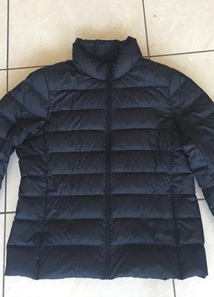 Женская курточка uniqlo l