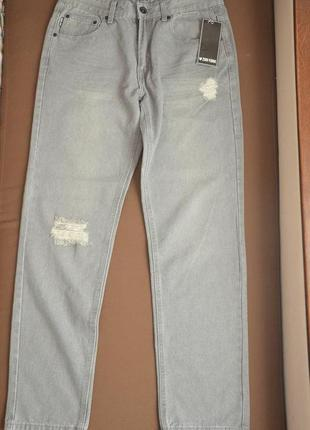 Розпродаж. джинси zoo york