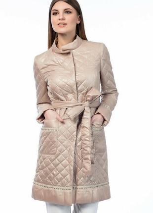 Женское пальто balizza размер 40