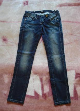 Прямые джинсы phard