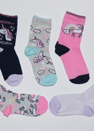 Носки для девочек, primark