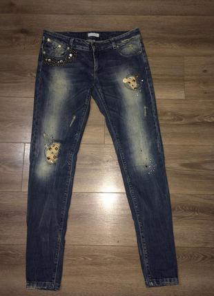 Італійські джинси justor