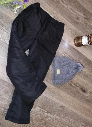 Теплі штани на синтепоні) futurino boys