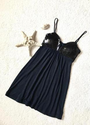 Нарядное платье sineguanone
