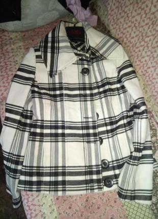 Курточка піджачок