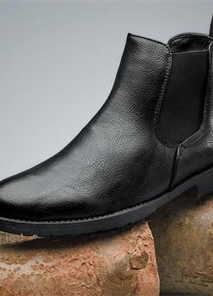 Ботинки челси beckett
