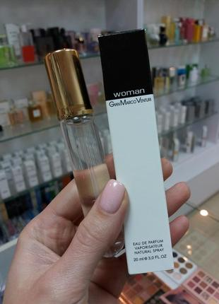 Gian marco venturi woman parfum пробнік / духи / парфюм / парфуми !!