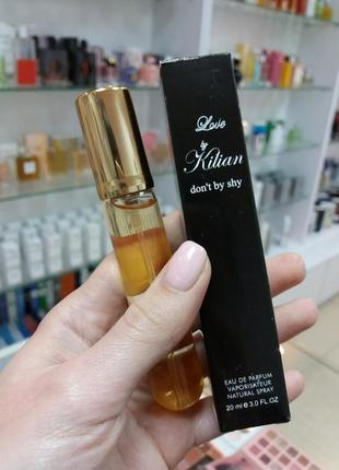 Kilian don't by shy parfum пробнік / духи / парфюм / парфуми !!