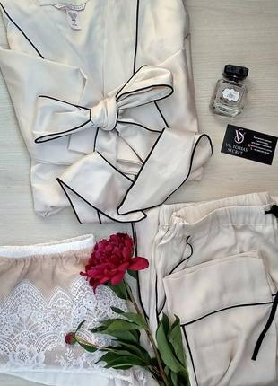 Одежда для дома, пижама victorias secret