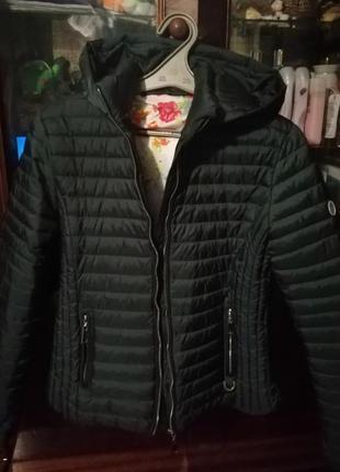 Супер курточка осень