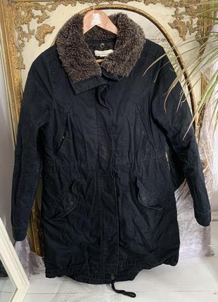 Зимова курточка hm
