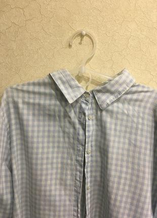 Рубашка {calliope}