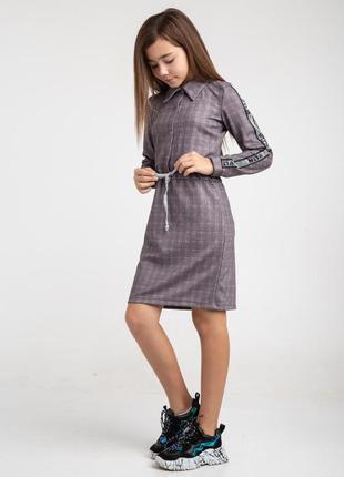 Замечательное платье для девочки. качество супер.