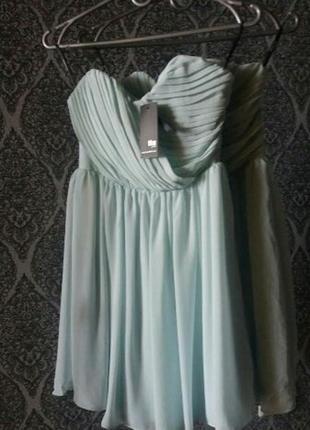 Платье tfnk