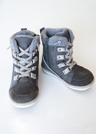 Reima ботинки зимние 23 р