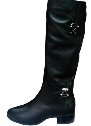 Женские зимние сапоги foletti европейка 39,40,41