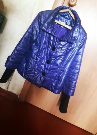 Куртка на весну,осень