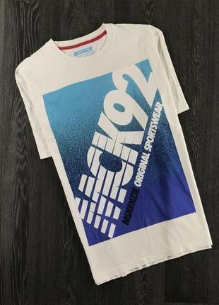 Мужская футболка от mckenzie (#3f316)