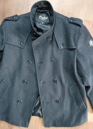 Модное пальто для мужчины