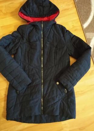 Зручна курточка