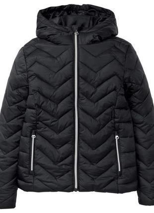 Демисезонная куртка на девочек, германия.