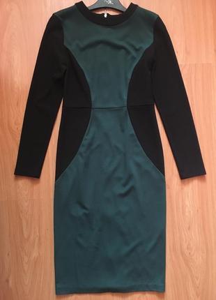 Продам новое силуэтное платье