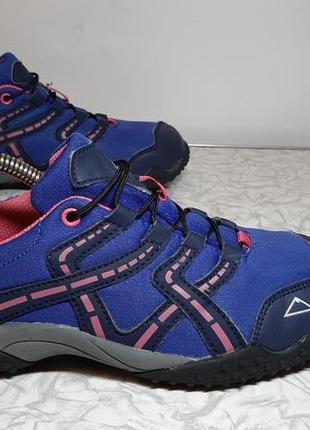 Трекинговые кроссовки,ботинки mckinley (маккинли)