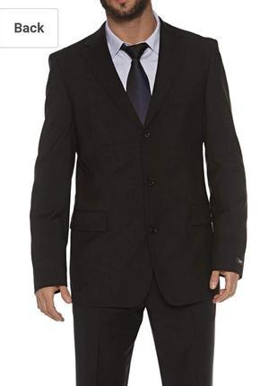 Классический костюм hugo boss